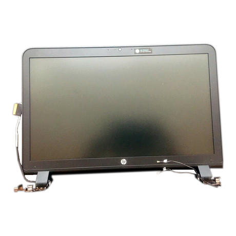 HP ProBook 450 G3 Complete Screen Assembly With Webcam And Cables