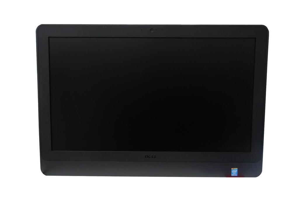 Dell WYSE Thin Client AIO   W11B   N4XFG   AMD G-T48E @ 1.40GHz   2GB RAM
