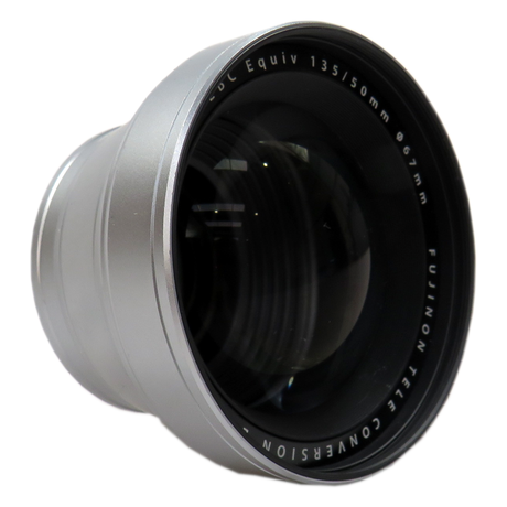 Fuji TCL-X100 Conversion Lens 135/50mm 067mm