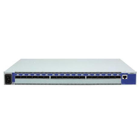 Mellanox IS5023 18 Port 40Gb/s Qdr InfiniBand Switch 851-0168-01