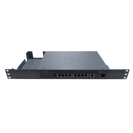 Juniper Networks SRX110 Services Gateway 1U Security Appliance With Ears SRX110H