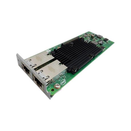 Lenovo IBM X3650 M4 Intel X540 Dual Port 10GBASE-T Network Adapter 49Y7992