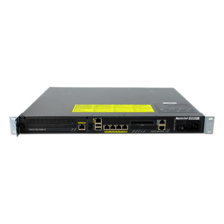 Cisco ASA5520 Adaptive Security Appliance Firewall And SSM-10 Module