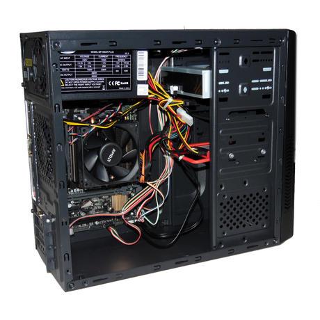 Asus Custom Desktop A68HM-Plus | AMD A10-7870K @ 3.90GHz | 240 SSD | 4GB RAM Thumbnail 3