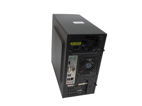 Asus Custom Desktop A68HM-Plus | AMD A10-7870K @ 3.90GHz | 240 SSD | 4GB RAM Thumbnail 2