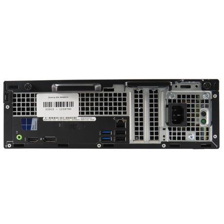 Dell Optiplex 3040 MT | i5 6500 3.20GHz | 8GB 256GB SSD Mini Tower | Windows 10 Thumbnail 5