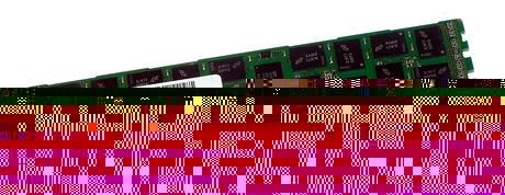 Micron MT36KSF1G72PZ-1G4M1HE 8GB DDR3 PC3L-10600R ECC HP Server 605313-071 RAM
