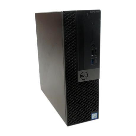 Dell OptiPlex 7060 SFF Intel i5-8500 3.0GHz | 8GB RAM | 500GB HDD