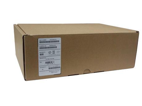 Polycom VVX 500 LYNC POE   2200-44500-018   New In Opened Box
