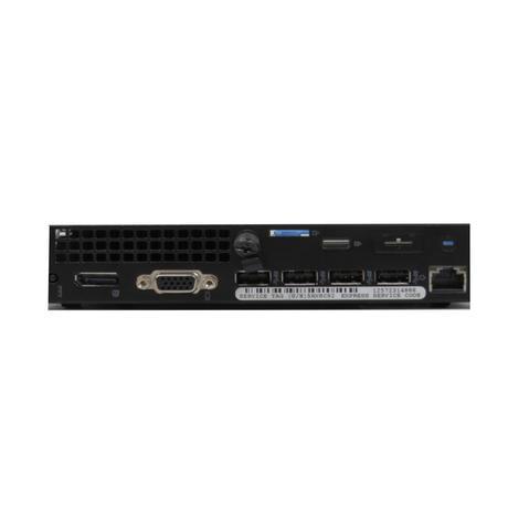 Dell Optiplex 9020M MFF| Intel i5-4590T @ 2.00GHz | 8GB RAM | 120GB SSD | No PSU Thumbnail 3