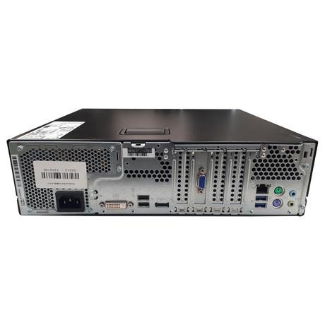 Fujitus Esprimo D556/2/E85+ i3-7100 @ 3.90GHz 4GB RAM 128GB SSD No OS Thumbnail 2