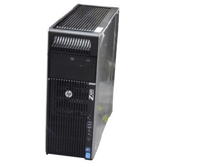 HP Z620 | Xeon E5-2660 @ 2.20GHz | 32GB RAM | 1TB HDD | 120GB SSD | Tesla K20