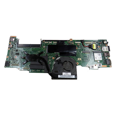 Lenovo 00NY955 Yoga 260 Motherboard i5-6300U | CBUKS 4519Y139L24