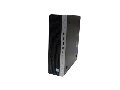 HP 800 G4 SFF | I3-8100 @ 3.60GHz | 16GB RAM | 500GB HDD  Thumbnail 1