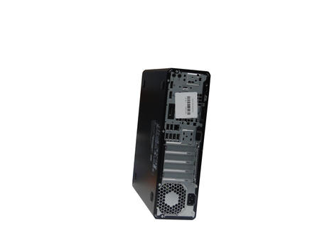 HP 800 G4 SFF | I3-8100 @ 3.60GHz | 16GB RAM | 500GB HDD  Thumbnail 2
