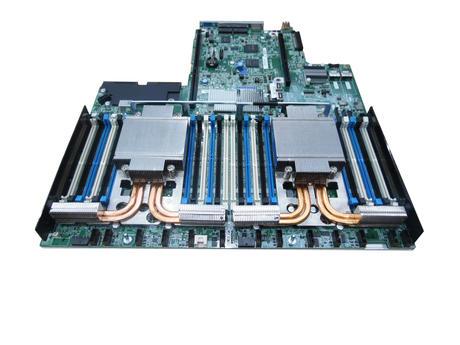 HP 729842-002 Proliant DL380 G9 LGA 2011 Socket Server Motherboard