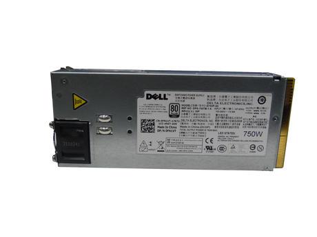 Dell FN1VT 750W For PowerEdge R510 Power Supply Thumbnail 1