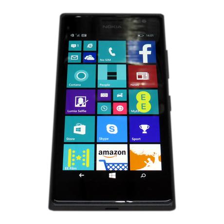 Nokia RM-1038 Lumia 735 8GB Windows Smartphone EE Mobile Phone