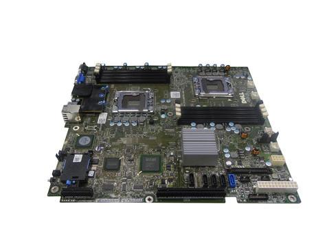 Dell PowerEdge R510 Dual LGA-1366 Socket MotherBoard | DPRKF