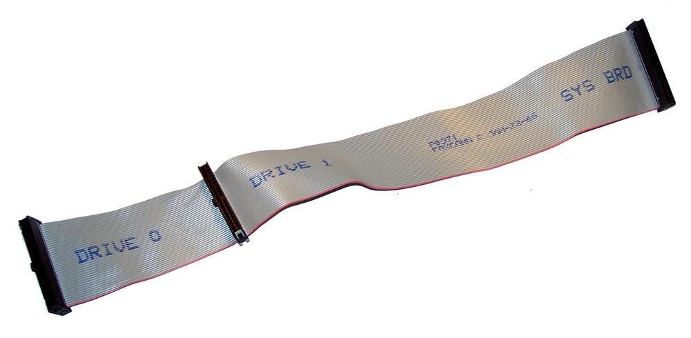 Dell P0971 Dimension 2400 3000 4600 37cm ATA Optical Drive Cable | 0P0971