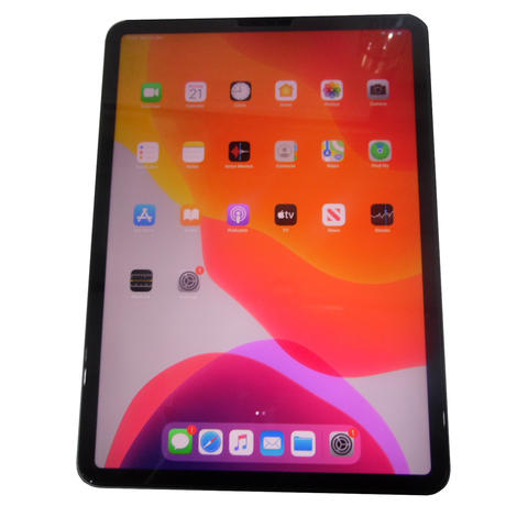 "Apple iPad Pro 11"" A2228 A12Z @2.5GHz 6GB 256GB Boxed 2020"