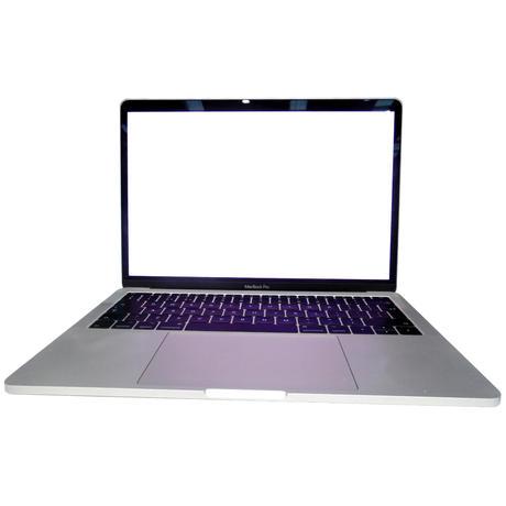 Apple MacBook Pro Mid 2017 A1708 i5-7360U @2.3GHz 16GB 256GB | Silver B-
