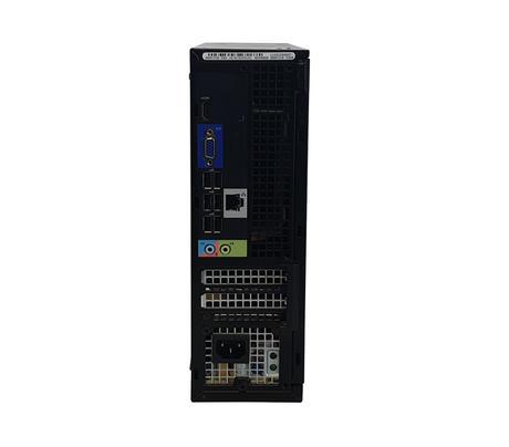 Dell Optiplex 3010 SFF | i3-3220 @ 3.30GHz | 4GB RAM | 500GB HDD Thumbnail 2
