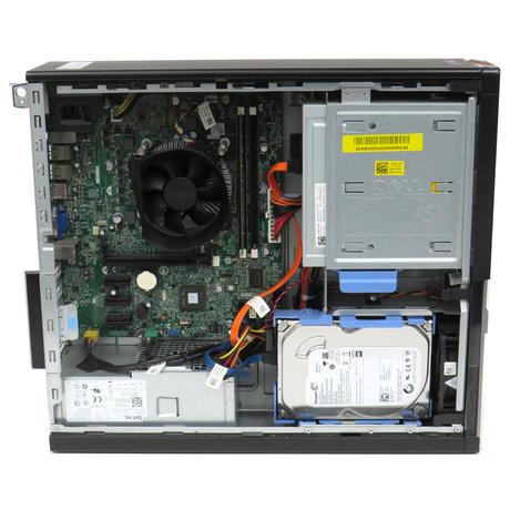 Dell Optiplex 3010 DT | i3-3220 @ 3.30GHz | 4GB RAM | 500GB HDD| B- Thumbnail 2