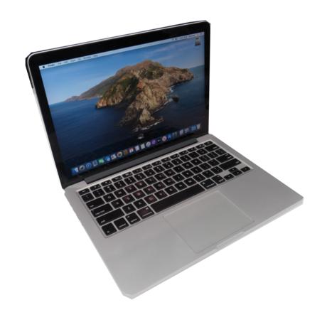 "Apple A1502 MacBook Pro 13"" Early 2015 i7-5557U @3.1GHz 16GB 128GB SSD A- Grade"