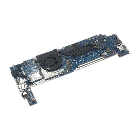 Dell Latitude 7390 i5-8350U @ 1.70GHz Motherboard XY80D