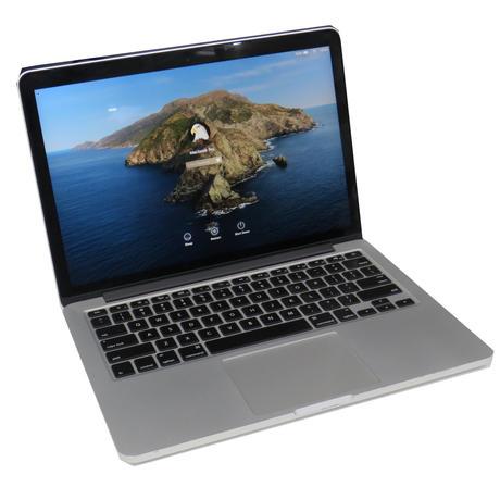 "Apple A1502 MacBook Pro 13"" Early 2015 i7-5557U @3.1GHz 16GB 128GB SSD B Grade"