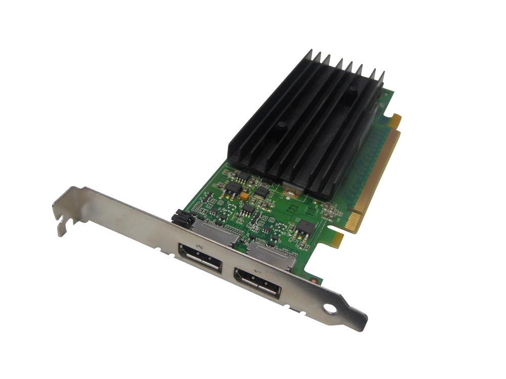 Nvidia Quadro NVS 295 PCI Express 2 x 16 Dual Display 256MB GDDR3 Graphics Card