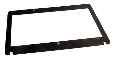 HP 6070B0939201 ProBook 650 LCD Bezel Trim [Webcam Version] | SPS 840726-001 Thumbnail 1