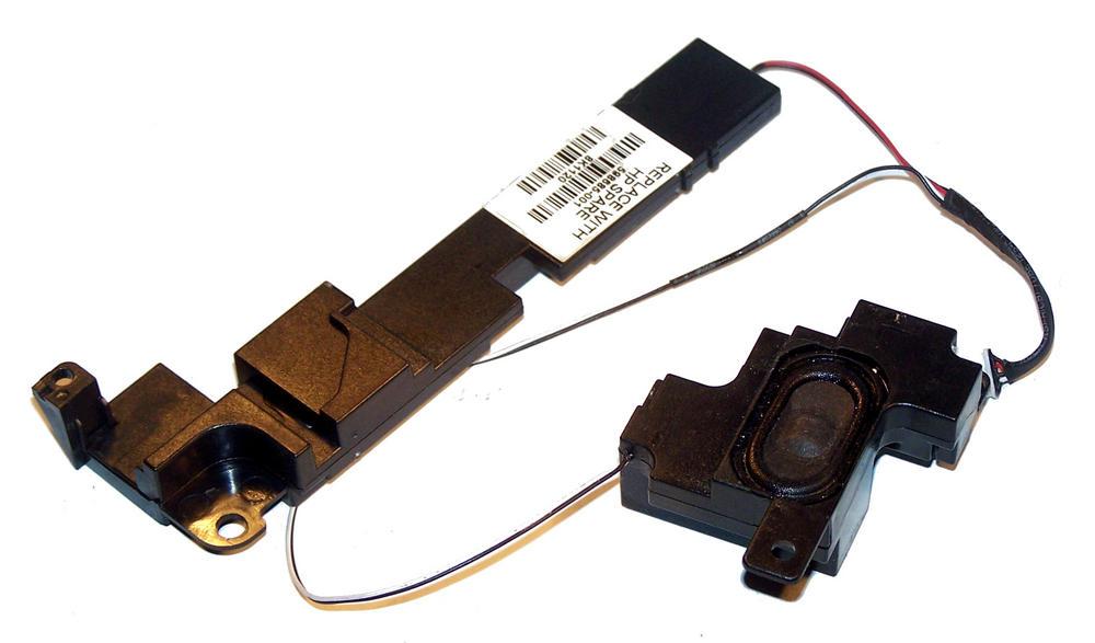 HP 598685-001 ProBook 4520s 4525s Internal Speakers | 23.40678.011