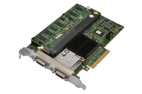 Dell J155F PERC 6/E SAS RAID Controller 0J155F 512MB Cache