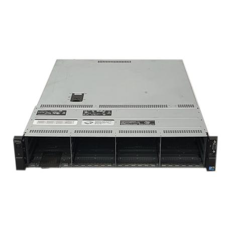 Dell Poweredge R510 2u Server 2 x Xeon E5620 @ 2.40GHz 48GB No HDD