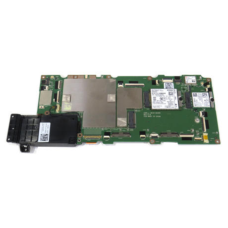 Dell Latitude 7202 0M0JT Motherboard with Intel 1.2GHz