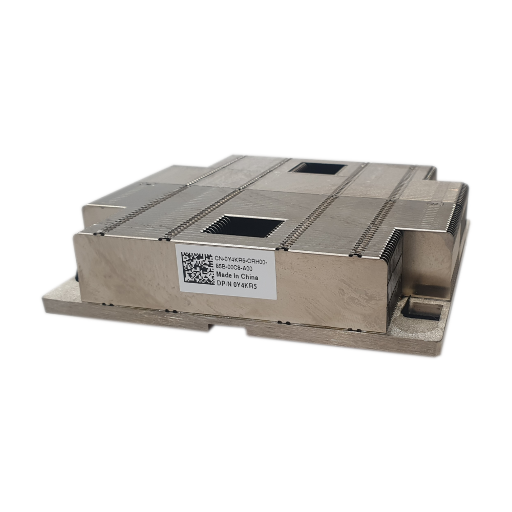 Dell PowerEdge FC640 Heatsink Y4KR5