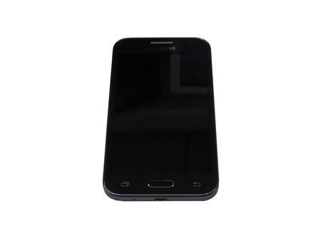 Samsung Galaxy Core Prime   8GB Storage   Dark Grey   Locked O2