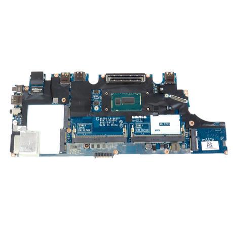 Dell VAZ50 LA-9431P Latitude E7240 Motherboard i7-4600U @2.10GHz