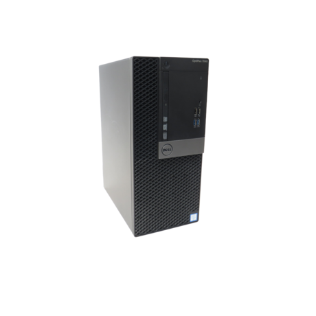Dell OptiPlex 7040 MT   Intel i7-6700 @ 3.40GHz   16GB RAM   1TB HDD 500GB HDD