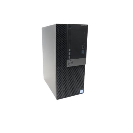 Dell OptiPlex 7040 MT   Intel i7-6700 @ 3.40GHz   32GB RAM   1TB HDD 500GB HDD