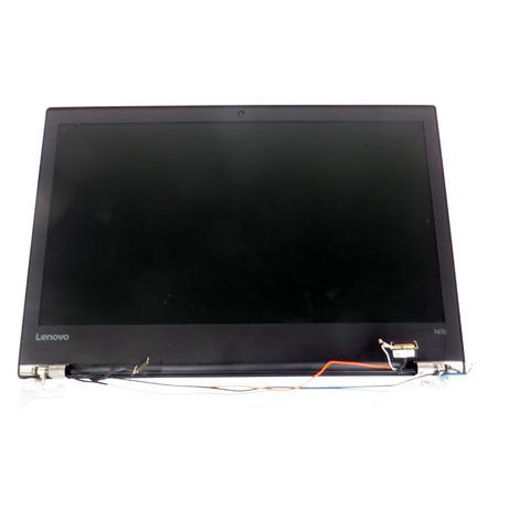 Lenovo T470 Screen And Lid 1366 x 768 B+