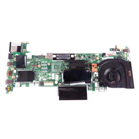 Lenovo CT470 NM-A931 T470 Motherboard Inc i5-6300U @ 2.4GHz