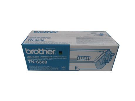 New Brother TN-6300 Toner Cartridge