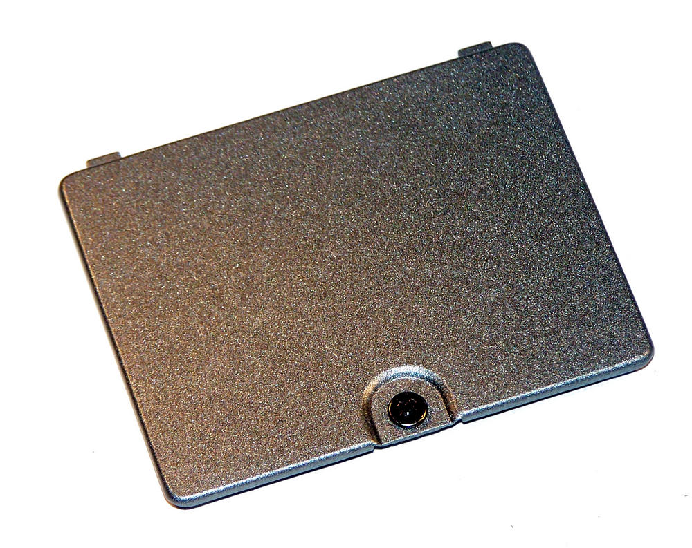 Dell F4168 Latitude D610 Modem Door Cover | 0F4168 Thumbnail 1