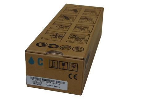 New Dell CT201520 | Cyan Toner Cartridge | 0769T5