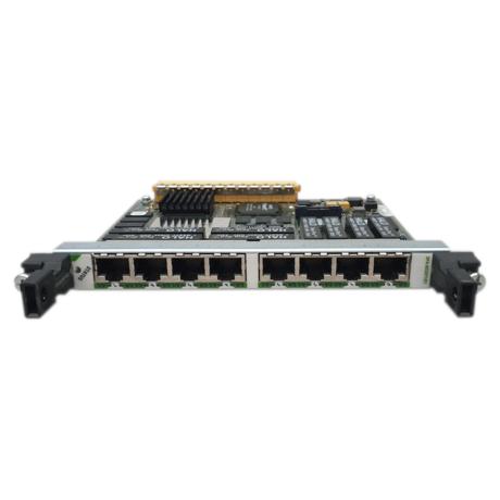 Cisco SPA-8XCHT1/E1 V02 73-8358-06 Module