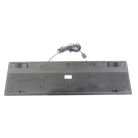 Dell Keyboard USB English UK Quietkey Keyboard KB216 0RX6RM | B+ Thumbnail 2