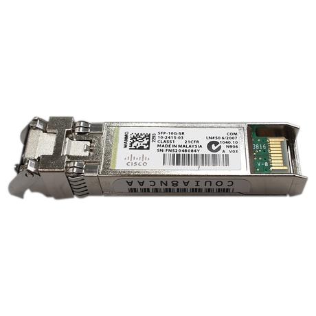 Cisco SFP-10G-SR 10-2415-03 Module Transceiver